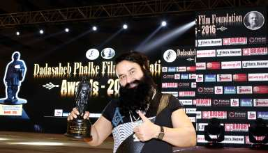 Award to MSG