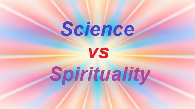 spiritual-vs science