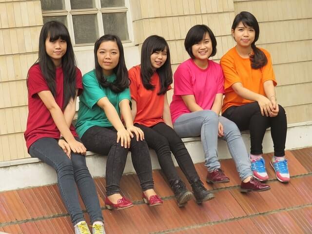 assam students