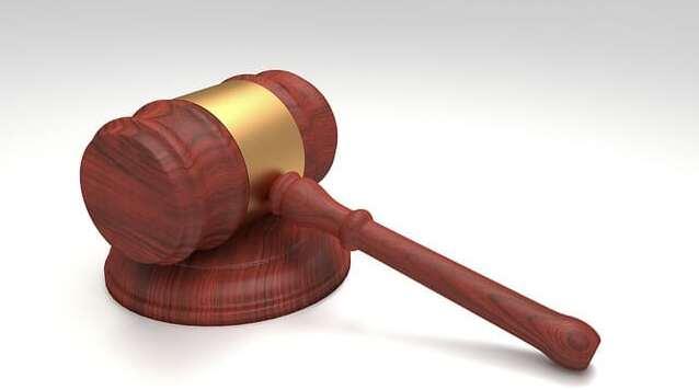 legal action-