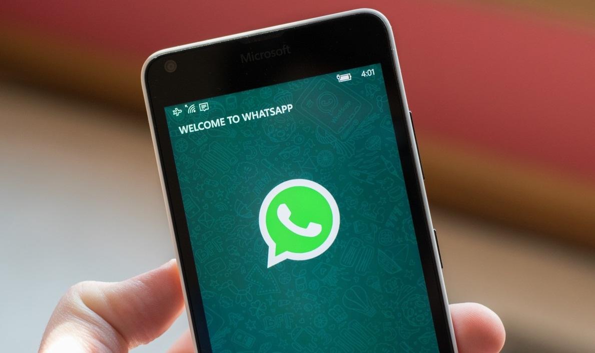 WhatsApp FAQ - Настройки профиля