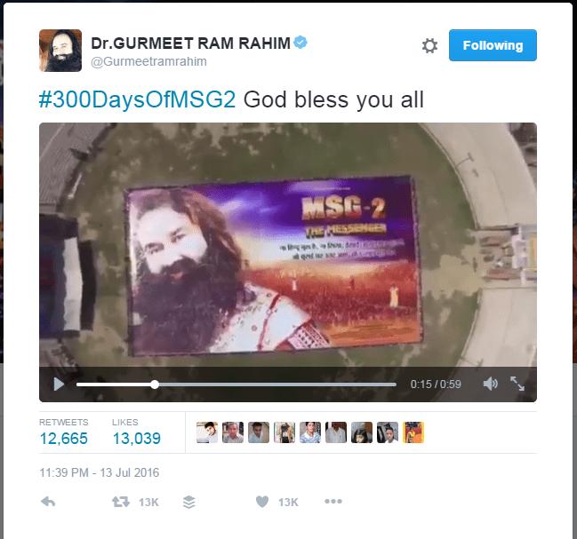 tweet by guru ji-min