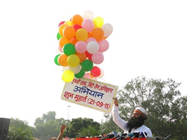Delhi-balloons