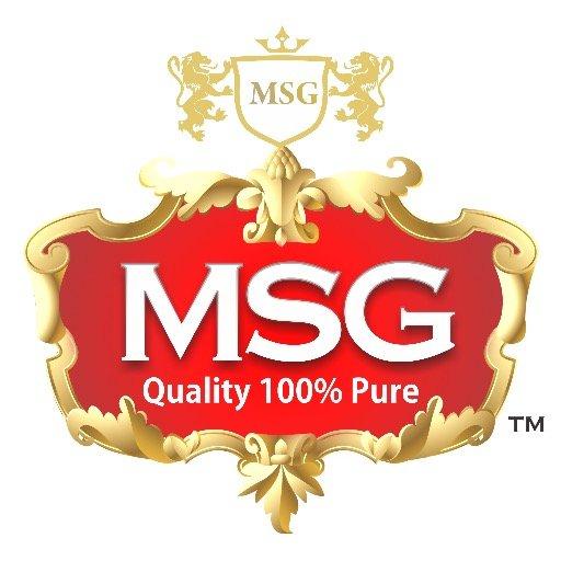 msg brands