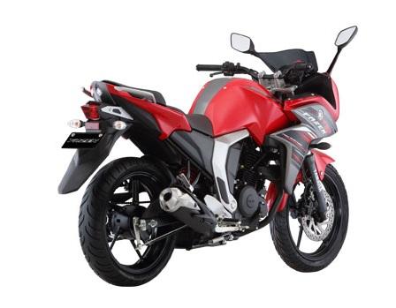 Key features Price of Yamaha Fazer FI Version 2 Bike