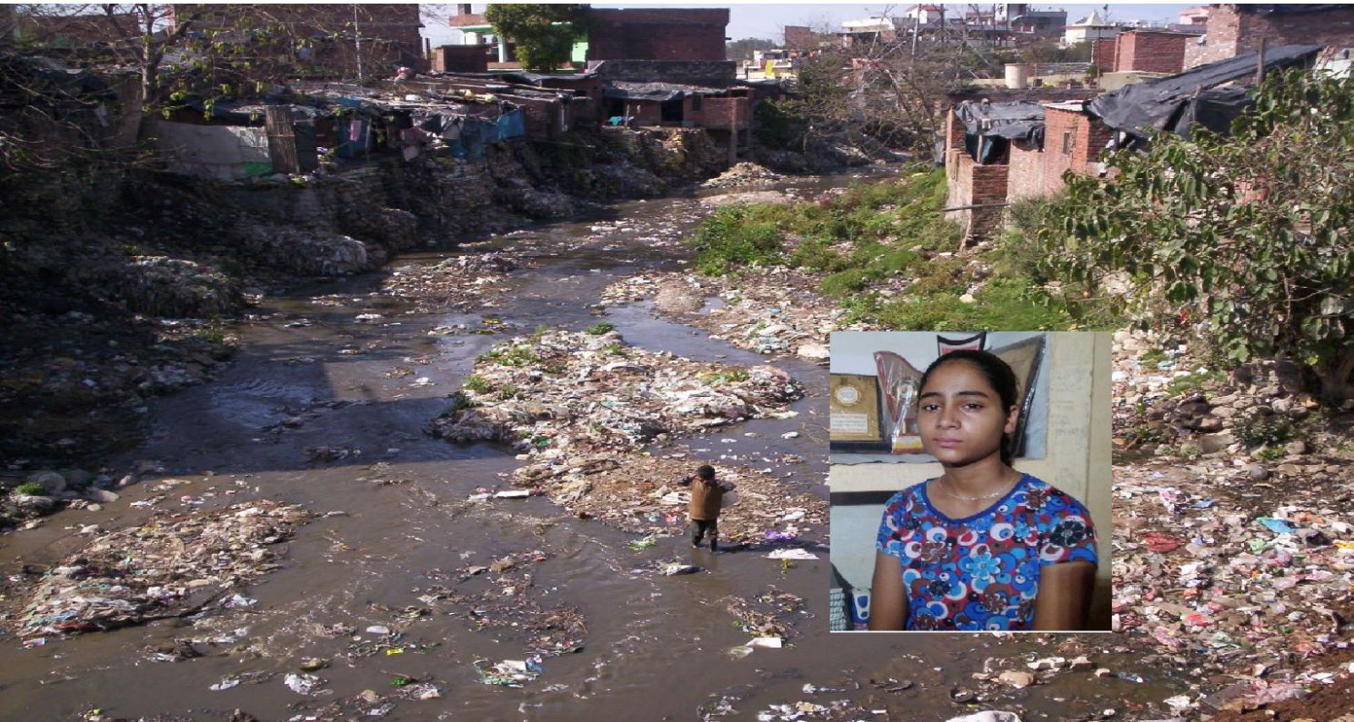 water pollution dhaka city essay