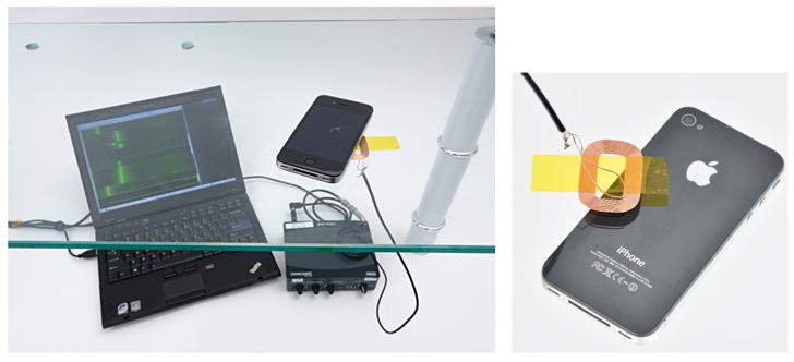 peep-into-smartphone