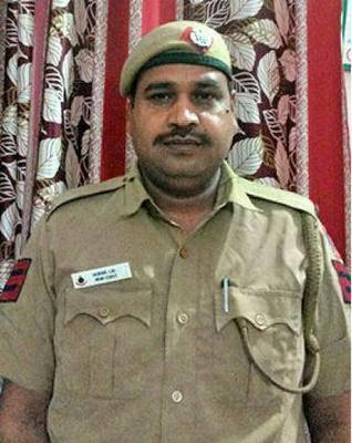 police constable murari lal