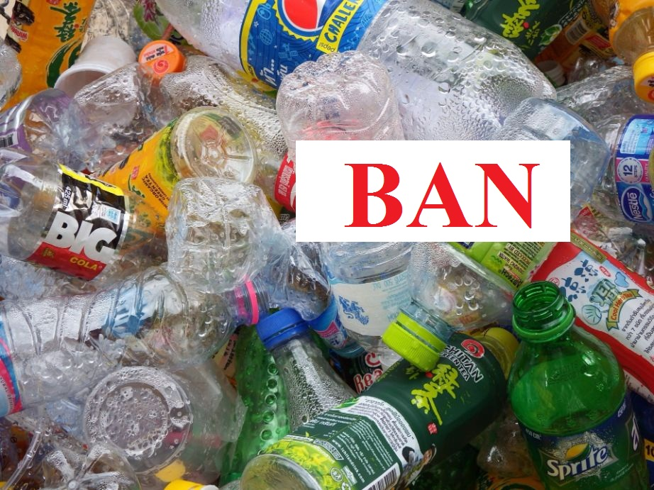 plastic ban a call for a A ban is a stronger signal to the public, which says plastic bags are so harmful and toxic that we don't allow them it starts to build the cultural awareness we need to tackle the larger issue.