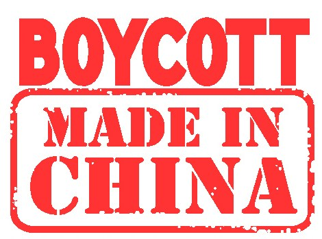 boycott-made-in-china