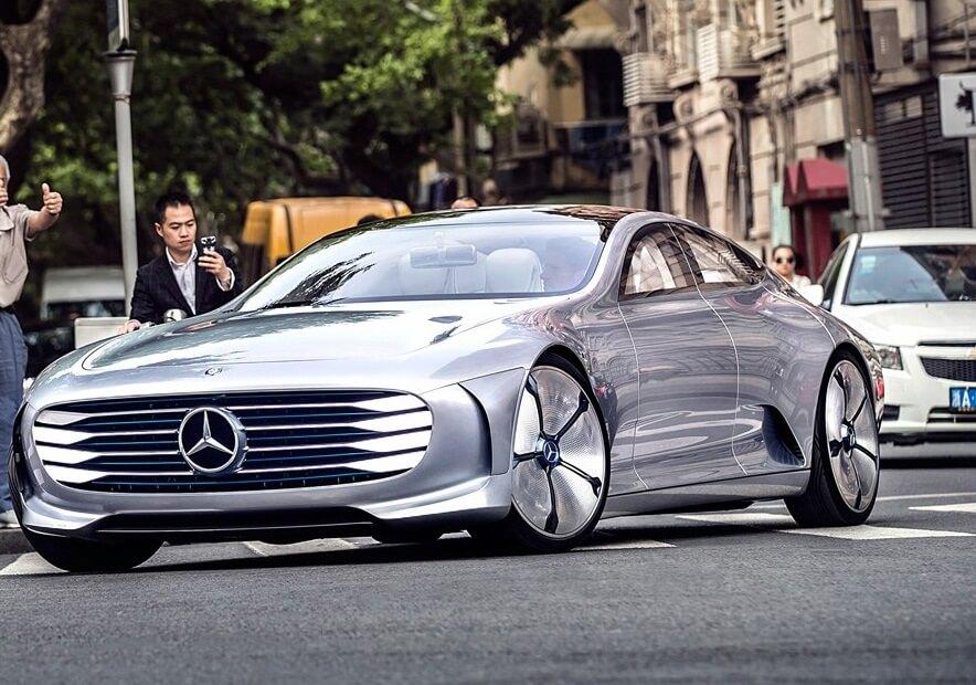 benz-iaa-concept-car