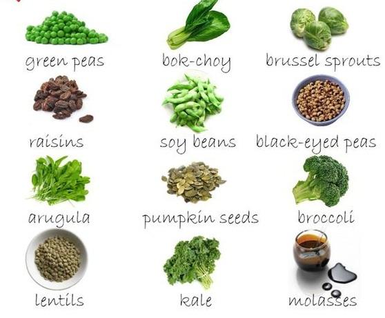 iron-rich-diet