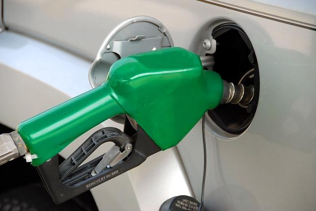 pumping-fuel