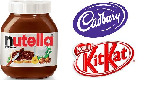 cadbury claws oil