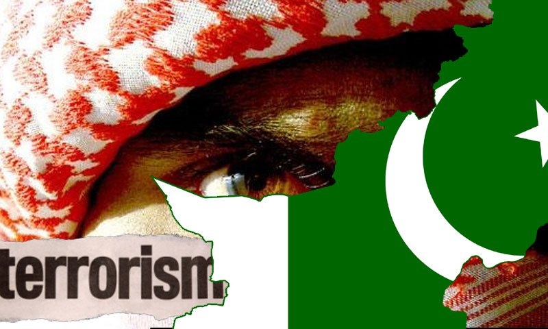 terrorism pakistan battle
