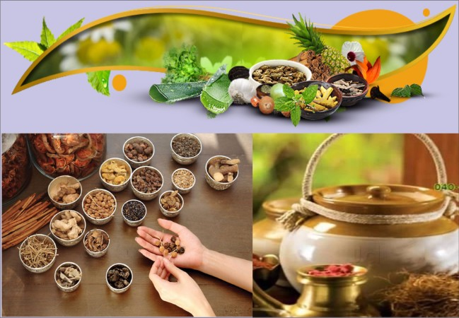 Medicinal Herb Farming