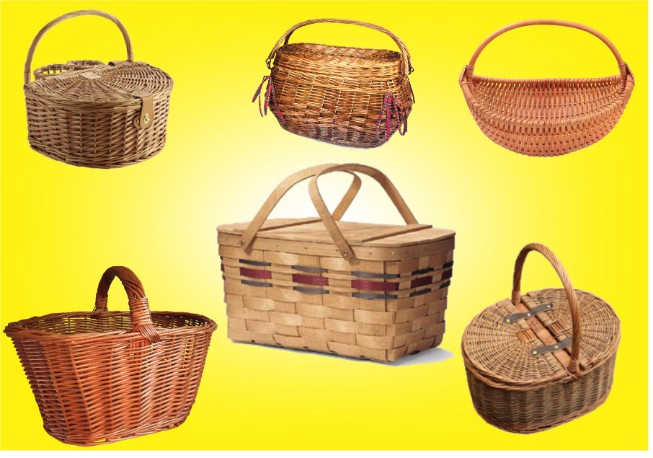 Basket Production