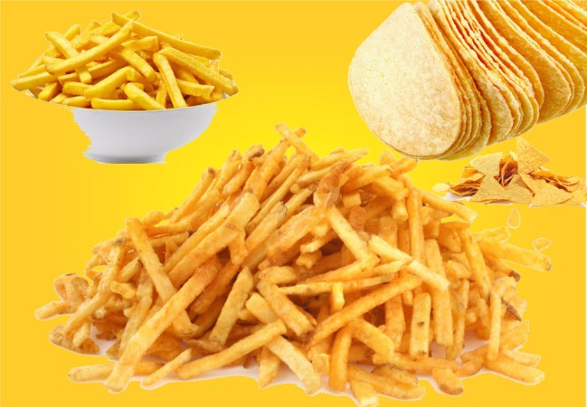 how Chips Production india