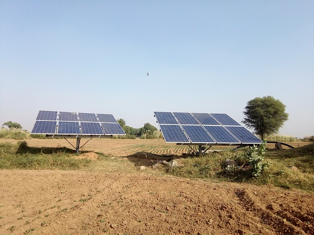 Haryana Takes A Solar Leap With 90 Pump Subsidy Amp Net