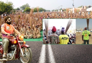 Jattu Engineer Movie promotion , Jattu Engineer Facts, Jattu Engineer News