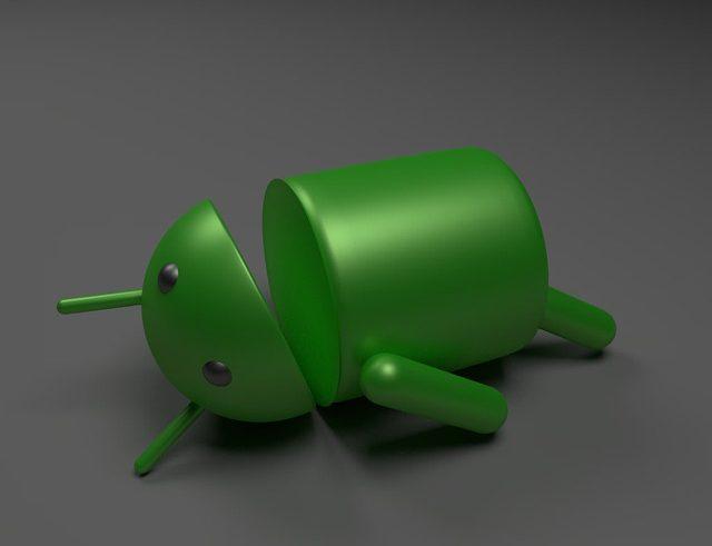 judy virus on android