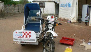 bike-ambulance