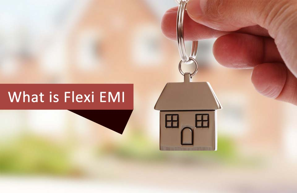 Image result for Flexi Loan and Pre-EMI