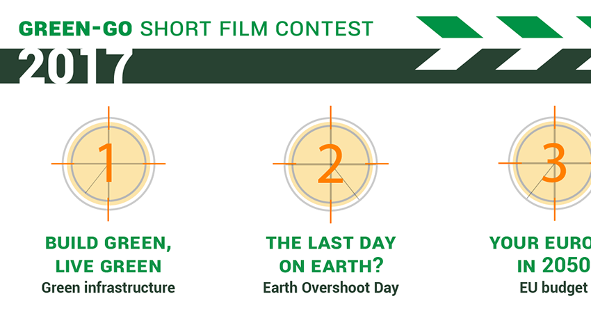 Green Go Short Film Competition