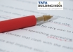 Tata Building India essay 2016-17