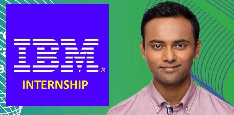 How to get Summer Internship in IBM Procedure 2017-2018