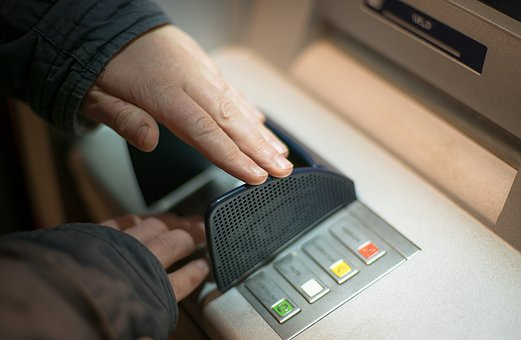 ATM theft, credit cards fraud, precautions to online fraud, ATM