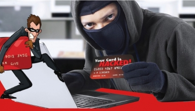 How Credit Card Fraud Works, And How To Stay Safe